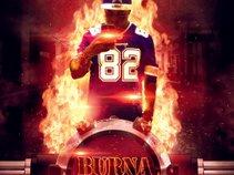 Burna Beatz (Jamie Ford)/Alpha Basics (A.B)