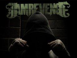 Image for I Am Revenge