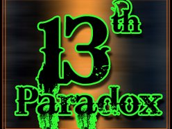 Image for 13th Paradox