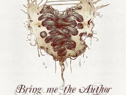 Image for Bring me the Author