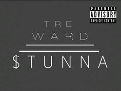 TreWard