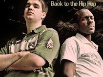 K.O. and OD Hunte