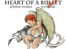 Heart of a Bullet