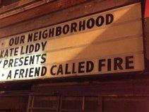 Our Neighborhood