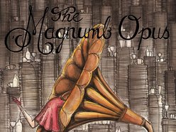 Image for The Magnumb Opus