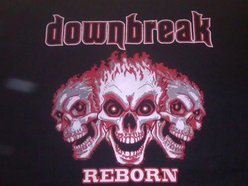 Image for Downbreak