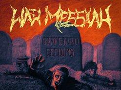 Image for War Messiah