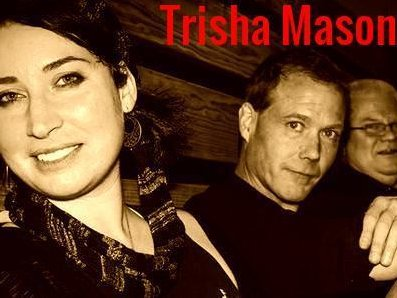 Image for Trisha Mason