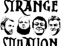 Strange Situation
