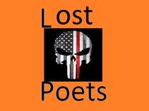 Lost American Poets