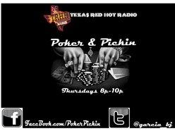 Image for Poker & Pickin