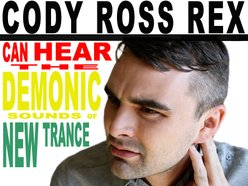 Cody Ross Rex