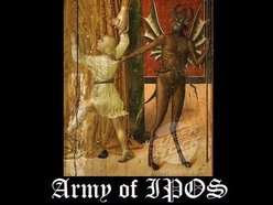 Image for Army of IPOS