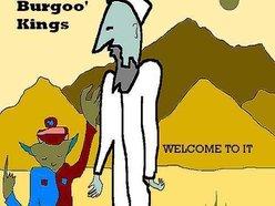 The Burgoo Kings