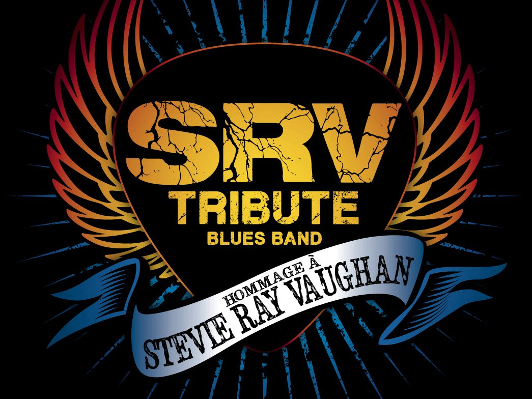 Image for SRV Tribute Blues Band