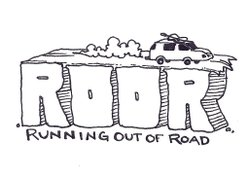 Image for Running Out Of Road