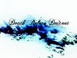 Image for Death Before Descent