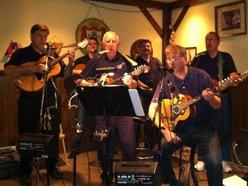 Adriatic Braca/Buf Busted String Band /O'Braca Irish Band