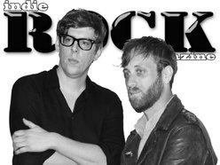 Indie Rock Magazine