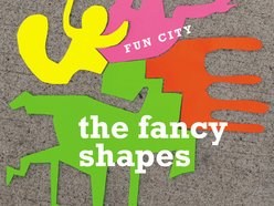 Image for The Fancy Shapes