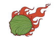 Hot Lettuce