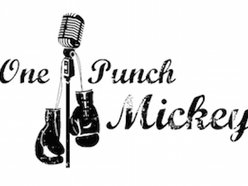 Image for One Punch Mickey