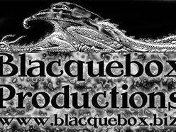 Blacquebox