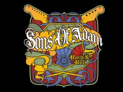 Image for Sons Of Adam