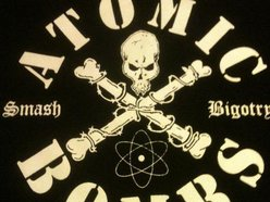 Image for Atomic Bombs