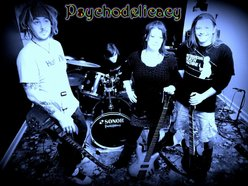 Image for Psychodelicacy