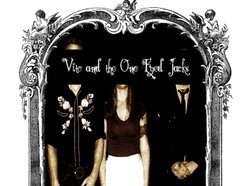 Image for Vito and the One Eyed Jacks