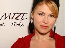 Valerie Mize Music