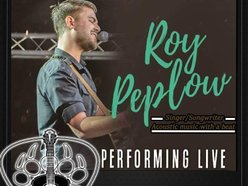 Roy Peplow Acoustic