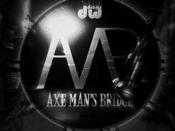 Image for Axe Man's Bridge