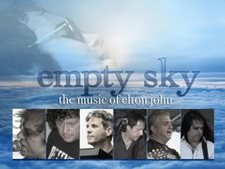 Image for Empty Sky: The Music of Elton John