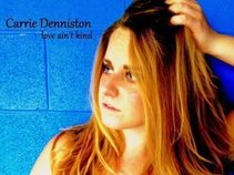 Carrie Denniston