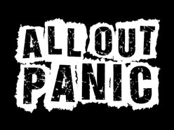 Image for ALL OUT PANIC
