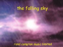Rand Compton Music Limited-The Falling Sky