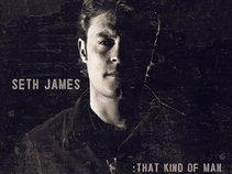 Seth James