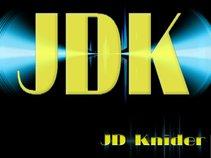 JD Knider