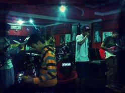Image for the kingbaks reggae band