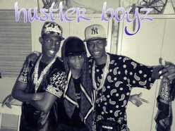 Hustler Boyz