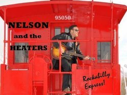 Image for Nelson and The Heaters