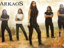 Image for Arkaos