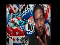 Duh Brain