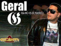 Geral G (DStreetMusik)