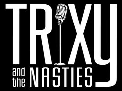Image for Trixy and the Nasties