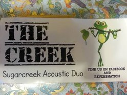 Image for Sugarcreek Acoustic Duo
