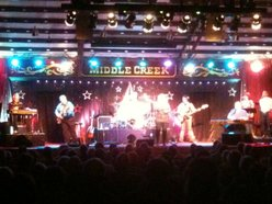 The Middle Creek Band
