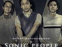 andre harihandoyo and sonic people